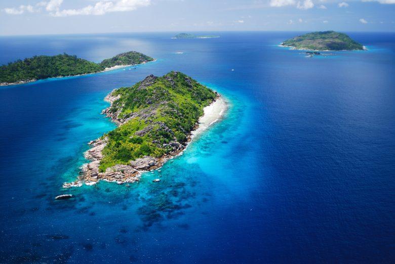 6 island hopping seychelles tourism board