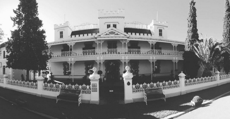 lord milner hotel haunted places