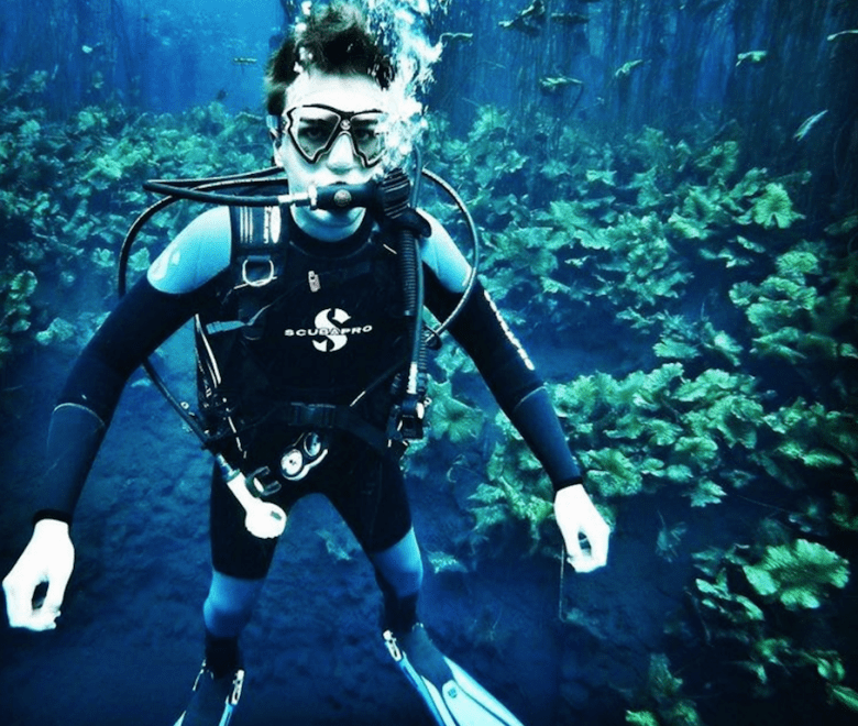 groot marico oog scuba diving inland offbeat attractions south africa