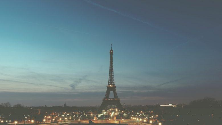 paris at night 48 hour schengen visa destination