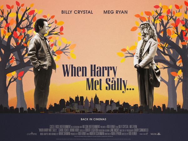 when harry met sally valentine's day