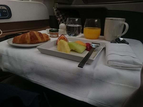 Breakfast 600x450