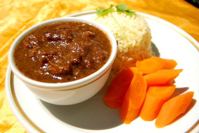cape town food tours malay curry