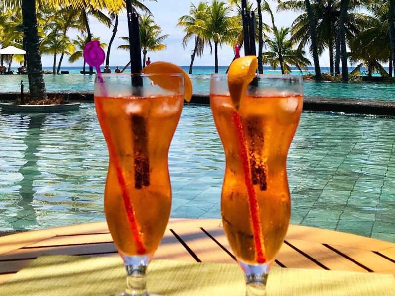 mauritius sundowners