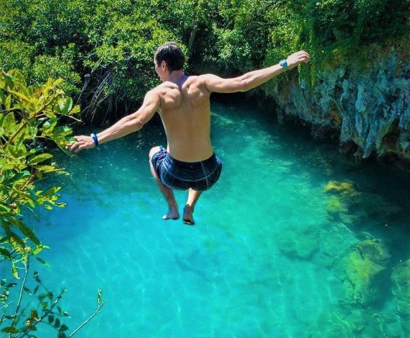 adventure study abroad