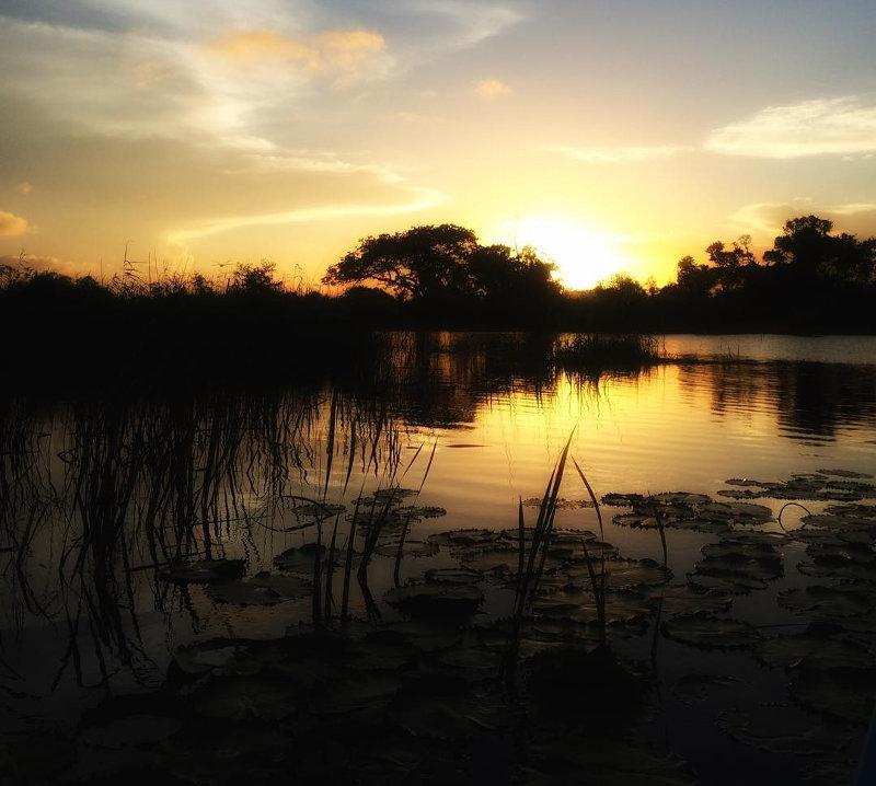 govuro river