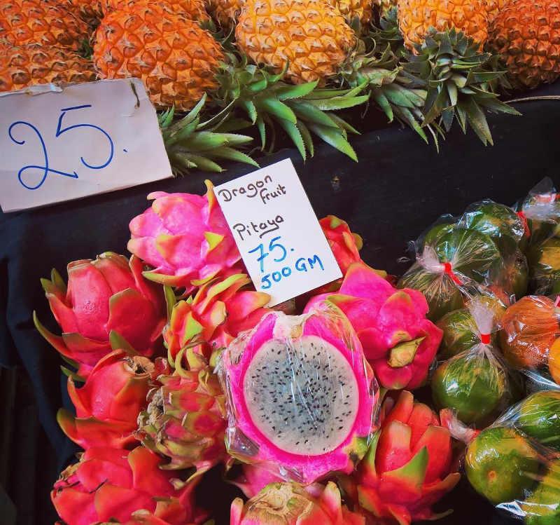 mauritius fruit