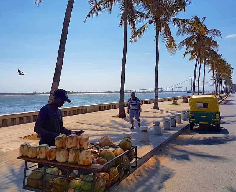 mozambique vibe