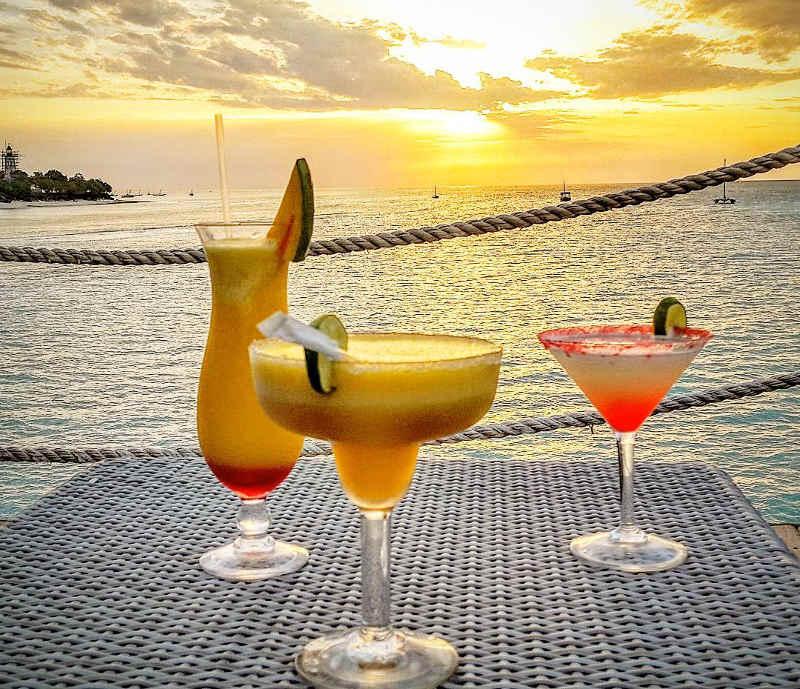 cocktails zanzibar