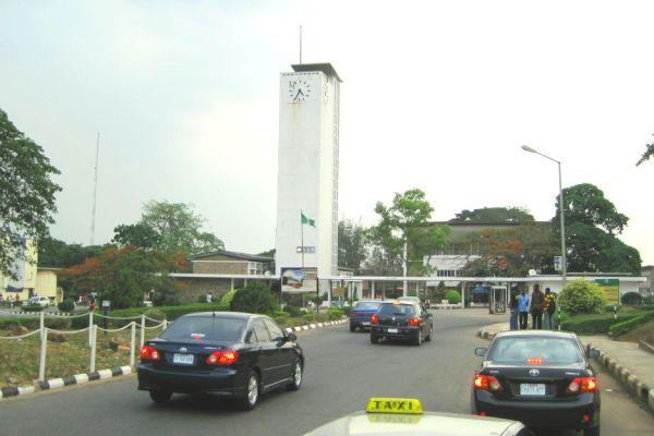 City Centre, Ibadan