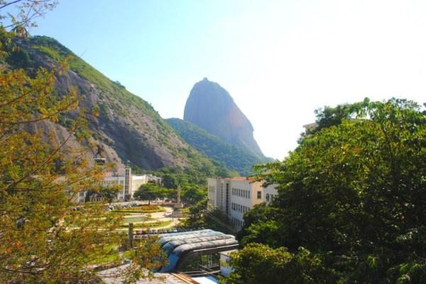 Loaf Sugar Mountain, Rio de Janeiro