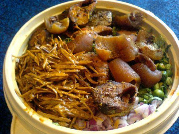 Image result for igbo food