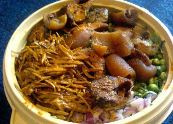 Abacha and Ugba