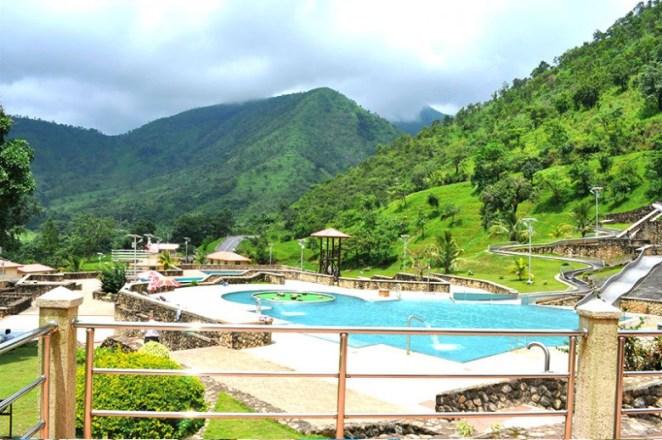 Tinapa Resort, Calabar