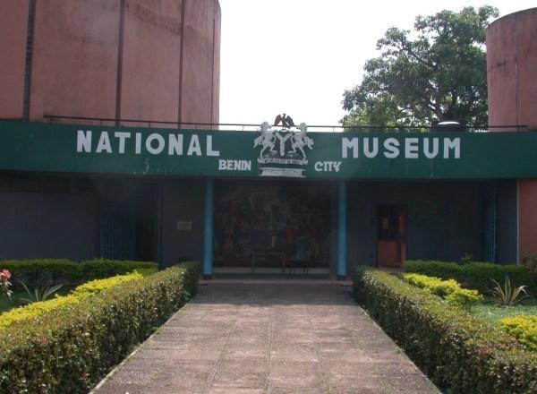 National Museum, Benin