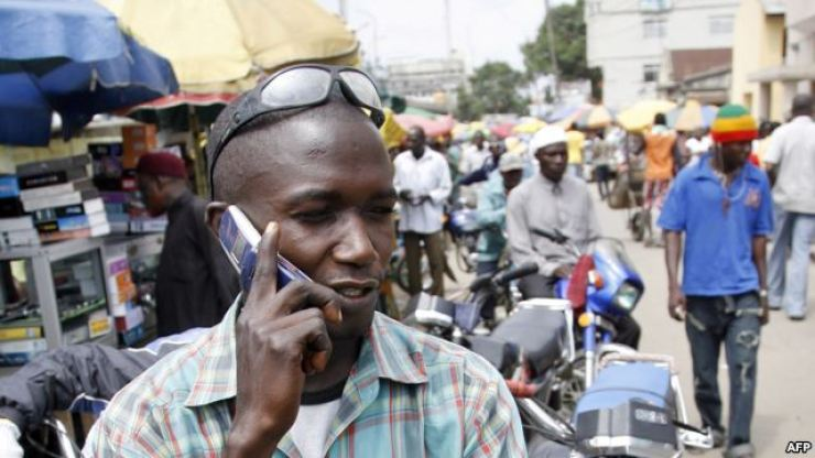 Image result for phone call nigeria