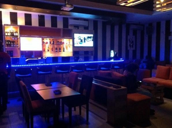 Bheerhugz Cafe