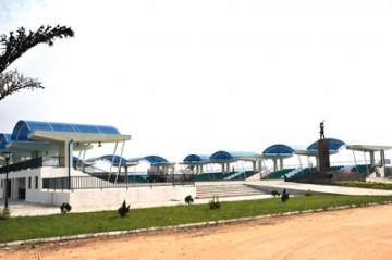 Isaac-Boro-Peace-Park