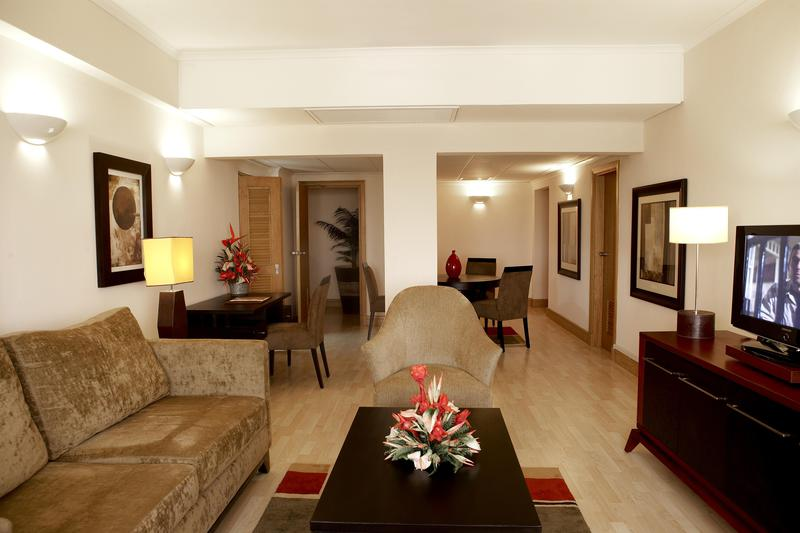 Image result for Presidential Suite of Federal Palace Hotel