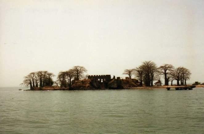James Island, Gambia