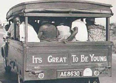 Transportation - Old