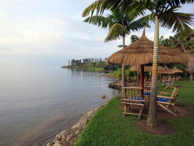 Lakeside, Rwanda