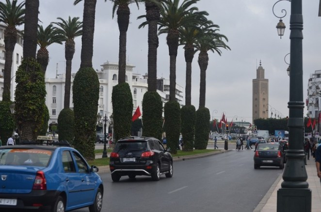 Rabat, Morocco (2)
