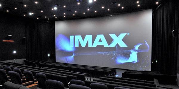 Imax-Theatre