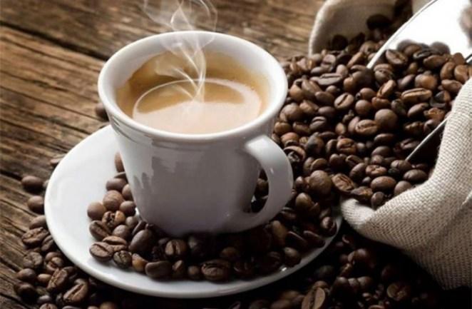 Rwandan-coffee-making