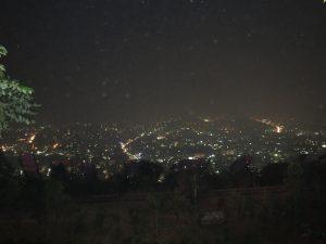 Vizag Kailsagiri View