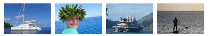 Katamaran Cruise