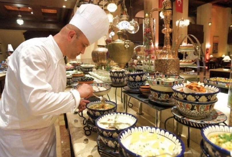 International Istanbul Gastronomy Festival