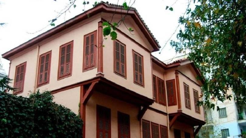 Ataturk Museum A National Museum in Antalya (2)