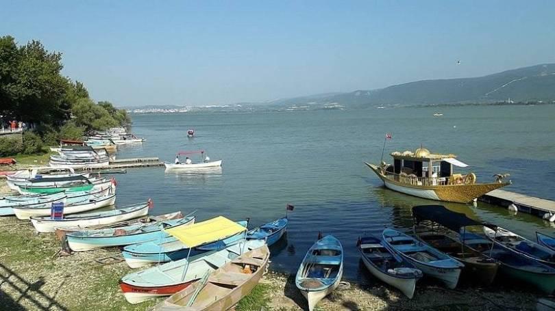 Uluabat Lake – The Best of Bursa Turkey (2)