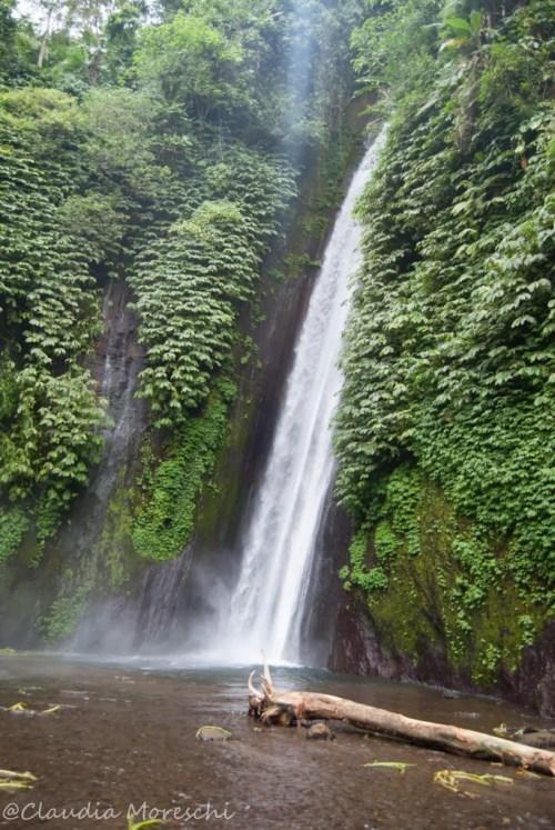 Trekking a Bali - Cascate di Gig Git