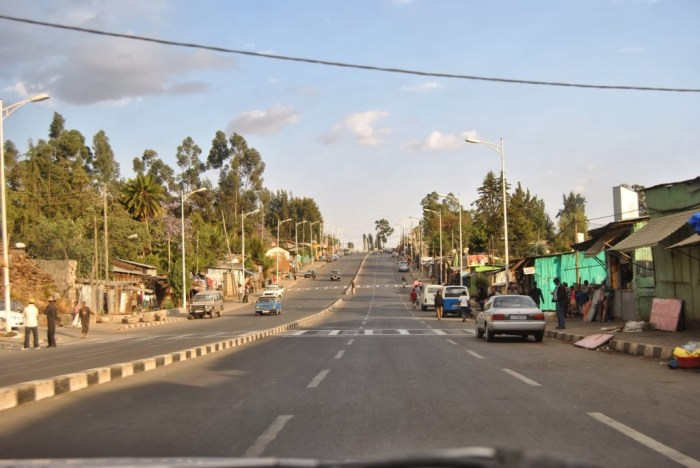 strade-di-addis-abeba