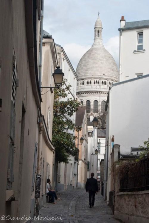montmartre-parigi