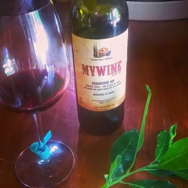 Mywine, il vino prodotto dal Fontanaro