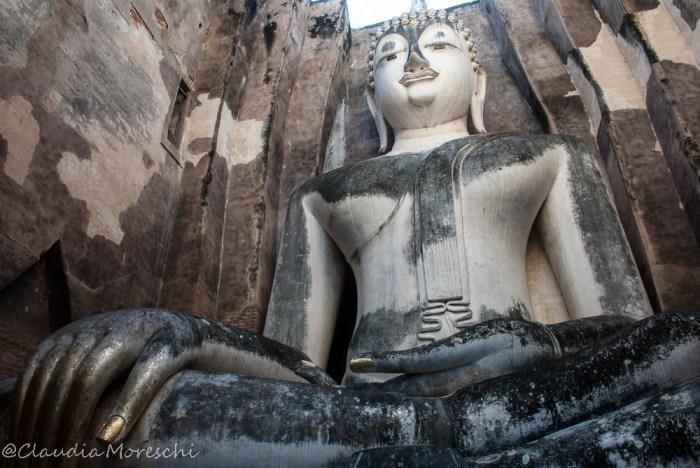 Wat Si Chum, Sukhothai