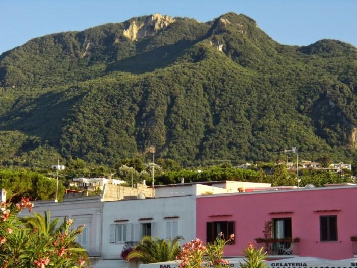 Il Monte Epomeo