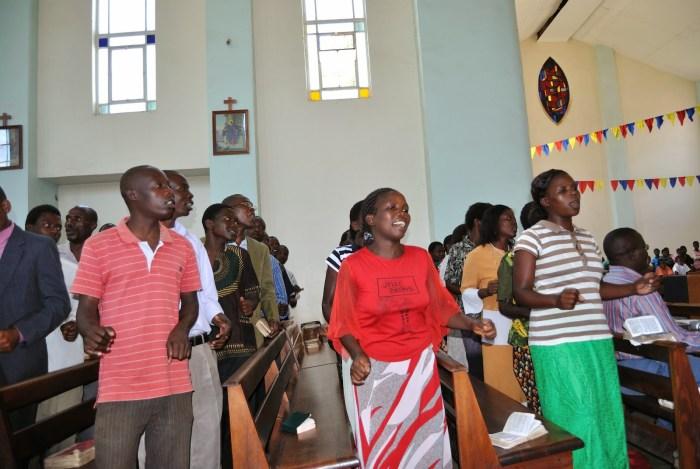 Gospel in Malawi