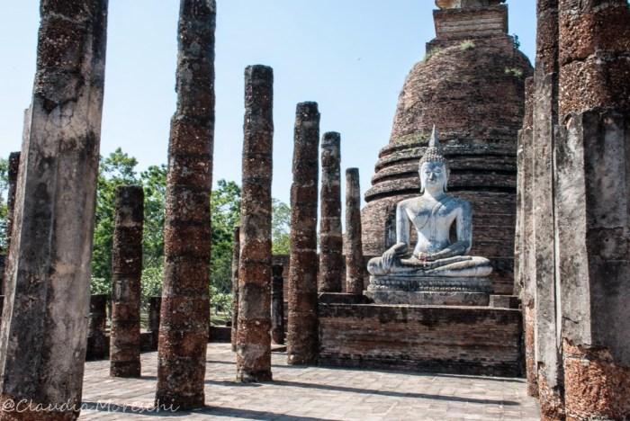 Il Wat Trapang Thong