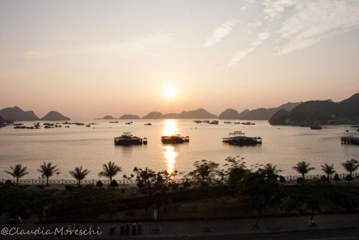 Cat Ba Island, Vietnam