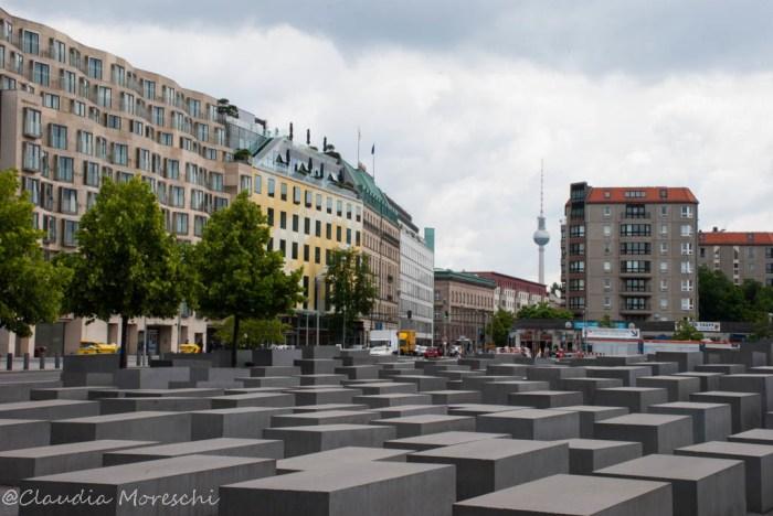 Monumento dell'Olocausto