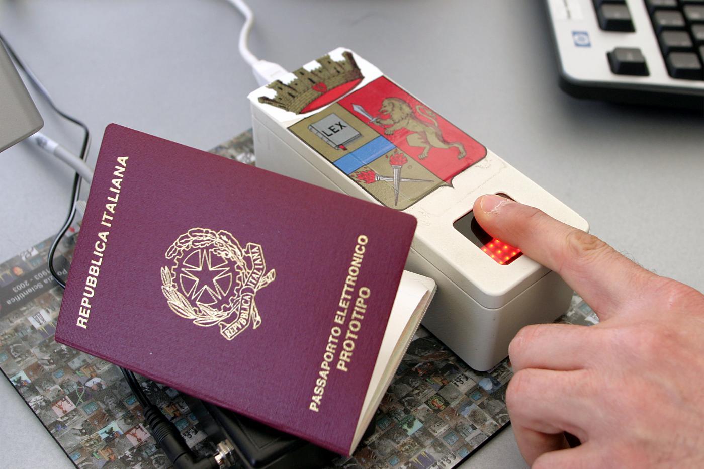 Passaporto italiano 2020 | Cittadinanza italiana