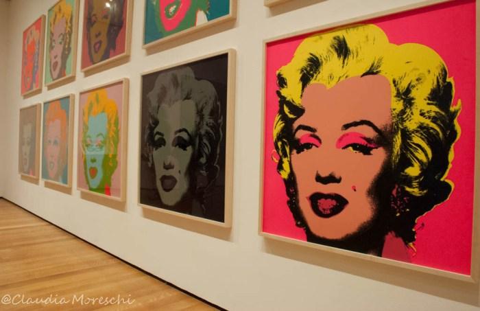 Andy Warhol al MoMa