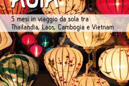 Clamore in Asia - il mio ebook