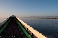 Gita in barca sul Lago Inle