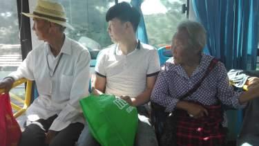 questi cinesi sono così terribili?