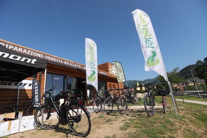 Il Barcicletta di ALzano Lombardo (BG)